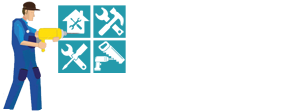 Anderson IN Garage Door Logo